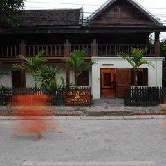 Отель Lotus Villa фото 8