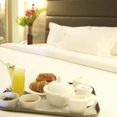 Отель Scarlet Lodge 3* Полулюкс с различными типами кроватей фото 2