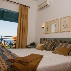 Отель Piskopiano Village Греция, Арханес-Астерусия - отзывы, цены и фото номеров - забронировать отель Piskopiano Village онлайн комната для гостей фото 5