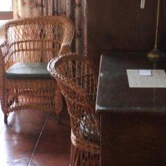 Отель Rural Sanroque Машику удобства в номере фото 2