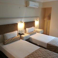 Grand Zeybek Hotel 3* Стандартный номер с двуспальной кроватью фото 2