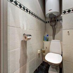 Отель Longo On Bolshaya Konyushennaya Санкт-Петербург ванная
