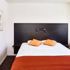 Sturup Airport Hotel 4* Стандартный номер с различными типами кроватей