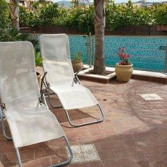 Отель Villa MosÈ Агридженто бассейн фото 2