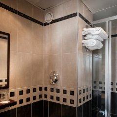 Отель Abbatial Saint Germain 3* Номер Комфорт с различными типами кроватей фото 3