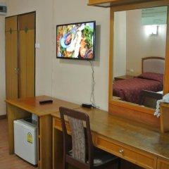 Coop Dopa Hostel Стандартный номер с различными типами кроватей фото 12
