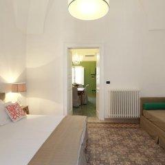 Апартаменты Santa Marta Suites & Apartments Улучшенные апартаменты фото 7