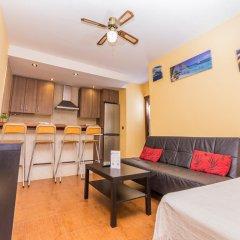 Отель Oasis de Cádiz Испания, Кониль-де-ла-Фронтера - отзывы, цены и фото номеров - забронировать отель Oasis de Cádiz онлайн комната для гостей фото 5