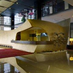 Отель Shenzhen Marina Club Шэньчжэнь гостиничный бар