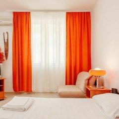 Апартаменты Franeta Apartments Улучшенная студия с 2 отдельными кроватями фото 9