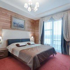Гостиница Заречье комната для гостей