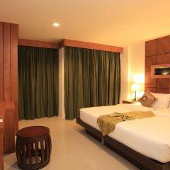 Gu Hotel комната для гостей фото 4