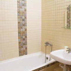 Апартаменты Этажи на Союзной ванная фото 2