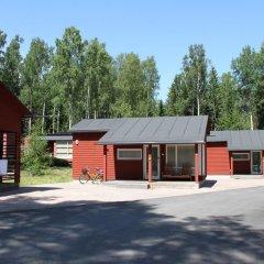 Отель Rastila Camping Helsinki фото 7