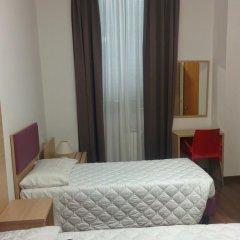 Hotel Esperanza 2* Стандартный номер с различными типами кроватей фото 14