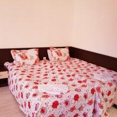 Апарт-Отель Мария Студия с различными типами кроватей фото 5