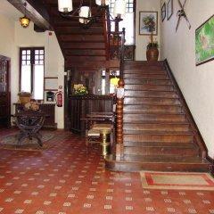 Отель Hostal Ayestaran II интерьер отеля