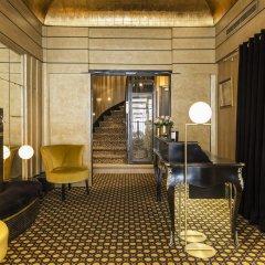 Отель Hôtel Mathis Франция, Париж - отзывы, цены и фото номеров - забронировать отель Hôtel Mathis онлайн интерьер отеля фото 3