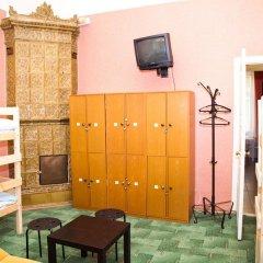 Хостел Bliss Кровать в мужском общем номере с двухъярусной кроватью фото 3