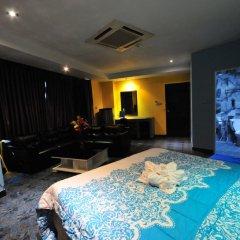 Отель Koenig Mansion 3* Улучшенный номер с различными типами кроватей фото 2