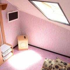 Гостевой Дом Иван да Марья Стандартный номер с различными типами кроватей фото 35