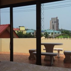 Отель Baan ViewBor Pool Villa фото 7