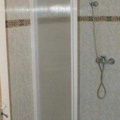Отель Szécsényi Apartman ванная