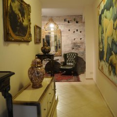 Отель Circo Massimo Exclusive Suite 4* Номер Комфорт с различными типами кроватей фото 9