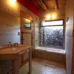 Отель La Pilar Petit Chalets Сан-Рафаэль ванная