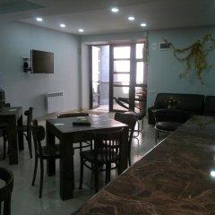 Отель Askhouse Ереван в номере