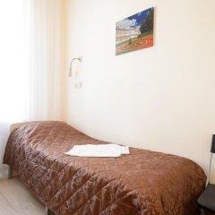 Гостиница SuperHostel на Пушкинской 14 Стандартный номер с различными типами кроватей фото 10