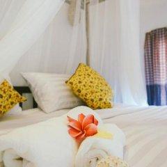 Отель Yanui Beach Hideaway 2* Стандартный номер с различными типами кроватей фото 29