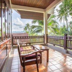 Отель Nova Samui Resort 3* Номер Делюкс с различными типами кроватей фото 12