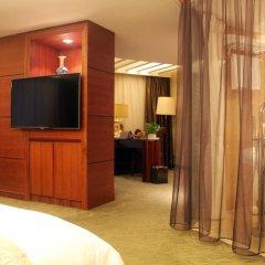 Donlord International Hotel 5* Номер Делюкс разные типы кроватей фото 3