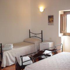 Отель Antica Gebbia 3* Стандартный номер фото 4