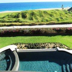 Отель Cabo del Sol, The Premier Collection пляж