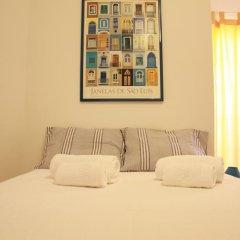 Отель Casa Figueira комната для гостей фото 5
