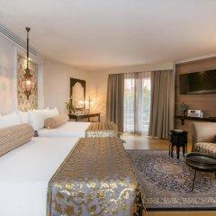 Отель Siam Bayshore Resort Pattaya 5* Люкс повышенной комфортности с различными типами кроватей фото 16