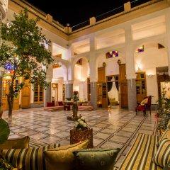 Отель Riad Amor Марокко, Фес - отзывы, цены и фото номеров - забронировать отель Riad Amor онлайн