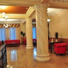 Vigo Grand Hotel спа