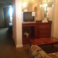 Отель Country Plaza удобства в номере