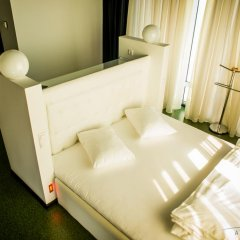 Гостиница Вилла Атмосфера 4* Номер Делюкс с различными типами кроватей фото 3