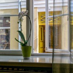 Отель Pikk 49 Residence Эстония, Таллин - отзывы, цены и фото номеров - забронировать отель Pikk 49 Residence онлайн питание