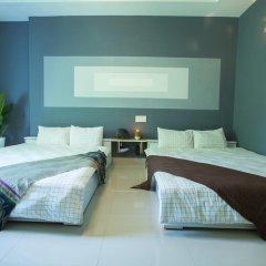 Отель Pho Thuong House 2* Семейный люкс повышенной комфортности фото 8