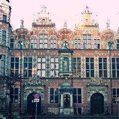 Отель Apartament Art Old Town фото 3
