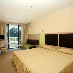 Отель Славуна 3* Стандартный номер с различными типами кроватей фото 2