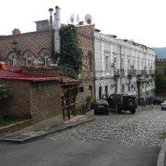 Апартаменты Apartment with Balcony on Metekhi Street фото 2