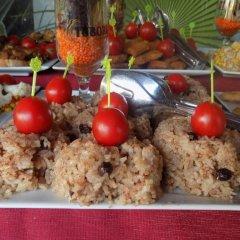 Semt Luna Beach Hotel - All Inclusive питание