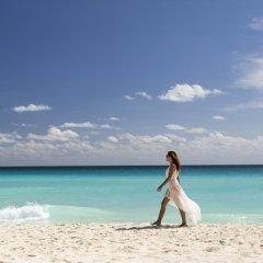 Отель Marriott Cancun Resort 4* Стандартный номер с различными типами кроватей фото 2