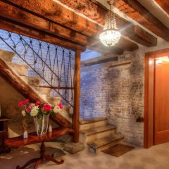 Отель B&B Residenza Corte Antica Италия, Венеция - отзывы, цены и фото номеров - забронировать отель B&B Residenza Corte Antica онлайн сауна
